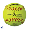 "CHAMPRO Sports | 12"" Fast Pitch -Durahide Cover .44 Cor 