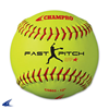 "CHAMPRO Sports | 12"" Recreational Fast Pitch Durahide Cover 