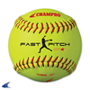 "CHAMPRO Sports | 11"" Recreational Fast Pitch Durahide Cover 