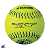"CHAMPRO Sports | Usssa 12"" Classic Leather Cover .40 Cor 