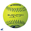 "CHAMPRO Sports | Usssa 12"" Classic Durahide Cover .40 Cor 