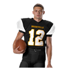 Alleson Athletic | Adult Stretch Football Jersey | 7251-ALL-792ZTN