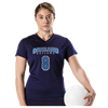 Alleson Athletic | Womens Short Sleeve Volleyball Jersey | 7270-ALL-829VSJW