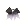 Pizzazz Performance Wear | Glitter Fade With Rhinestones Hair Bow | 7285-PIZ-HB770