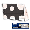 CHAMPRO Sports | 3-In-1 Soccer Goal Trainer | 8092-CHP-NS14