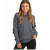Soffe | Juniors Core Fleece Crew Sweatshirt | 8563-SOF-7332V