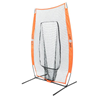 Bownet | In-Fielder Protection Net | 8640-BWN-BOW-INFIELDER