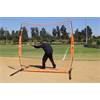 Bownet | 8' x 8' Fungo Barrier Net | 8650-BWN-BOW-FUNGO-BARI