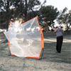 Bownet | 7' x 7' Golf Net | 8737-BWN-BOW-GOLF
