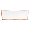 "Bownet | 21'6"" x 8' Low Barrier Net 