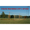 "Bownet | 21'6"" x 11'6"" Big Barrier Net 