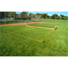 Bownet | 18' Soccer Tennis Court | 8785-BWN-BOW-18-COURT