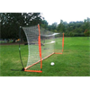 Bownet | 7' x 21' Soccer Goal | 8794-BWN-BOW7X21
