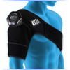 Bownet | ICE20 Single Shoulder Ice Compression Wrap | 8802-BWN-ICE-SHOULDER