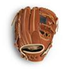 "Mizuno | Pro Select Infield Baseball Glove 11.5"" - Shallow Pocket 