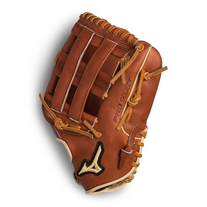 Pro Select Outfield Baseball Glove 12.75