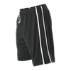Alleson Athletic | Youth Dri Mesh Pocketed Training Short | 9972-ALL-577PPY