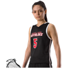 Alleson Athletic | Girls Lacrosse Jersey | 9996-ALL-LJ101G