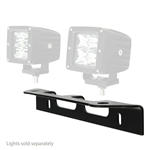 Smittybilt 2815  License Plate Light Mount