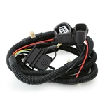 Smittybilt 2912 Plug & Play Jeep Tow/ Trailer Wire Harness Jeep JK