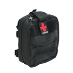 Smittybilt 769541 First Aid Storage Bag 07-22 Jeep Wrangler JK/ JL