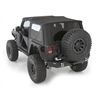 9075235 Smittybilt Premium Soft Top