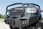 GM14-A3150-1 Fab Fours Premium Winch Bumper