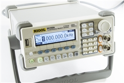 Rigol DG1022 20 MHz Function Generator with second channel