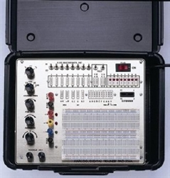 PAD-234 DIGITAL / ANALOG TRAINER (KIT FORM)