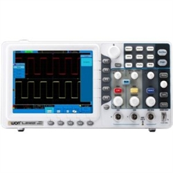 DIGITAL OSCILLOSCOPE 30MHz WITH USB/VGA