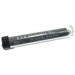 "Rosin Core Lead-Free Solder 10 Grams, .031"" Thick - Sn 96.5%, Ag 3%, Cu .5%"