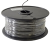 HOOK UP WIRE 22 GAUGE SOLID (1000' / BLACK)