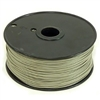 HOOK UP WIRE 22 GUAGE SOLID (1000' / GRAY)