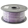 HOOK UP WIRE 22 GAUGE SOLID (1000' / PURPLE)