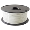 HOOK UP WIRE 22 GAUGE SOLID (1000' / WHITE)