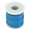 HOOK UP WIRE 24 GAUGE SOLID (1000' / BLUE)