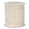 24 GUAGE STRANDED (100' / WHITE)