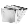 "Emergency Mylar Blankets - 84"" x 52"" (4 Pack)"