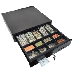 Heavy Duty Cash Register
