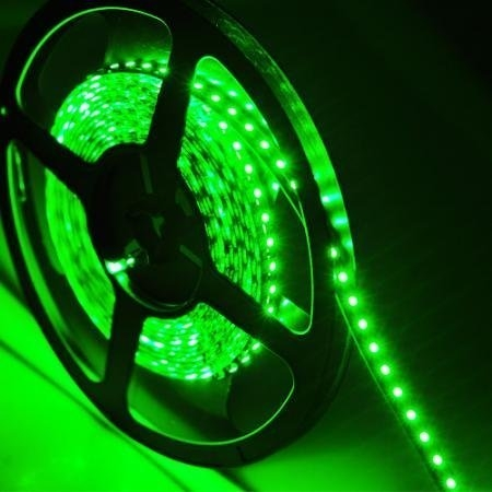 Led Strip Lighting For Car Home Special Effects Cool White 45 Lights 75cm