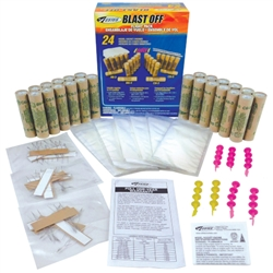 BLAST-OFF® FLIGHT PACK