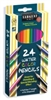 SARGENT ART WATERCOLOR PENCILS 24 PK