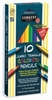 SARGENT ART TRIANGULAR JUMBO COLORED PENCILS