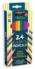 SARGENT ART STANDARD COLORED PENCILS 24 PK
