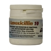 Amoxicillin Tablets 2.5 mg
