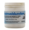 Metronidazole Tablets  60 mg