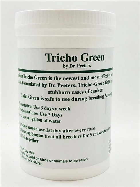 Tricho Green 300 grams