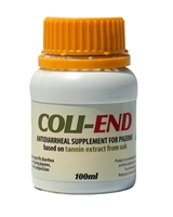 Coli End Liquid