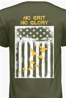 No Grit No Glory T-Shirt