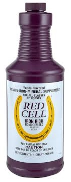Red Cell - Quart